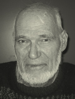 Erwin A. Thompson
